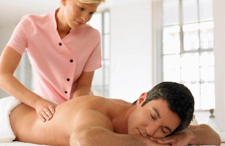 Filipino Massage Service